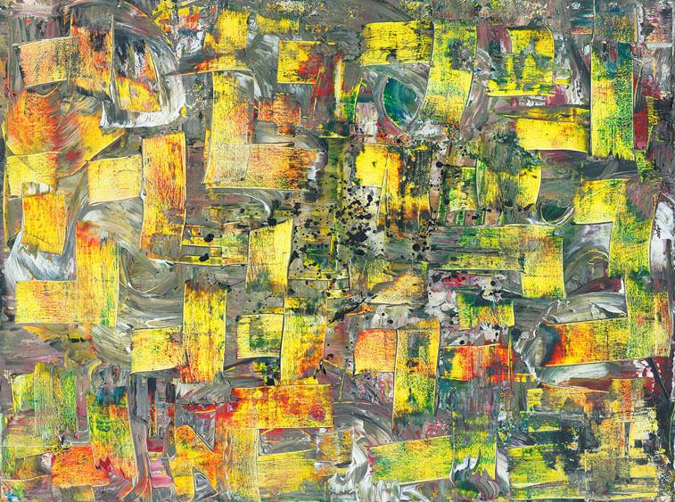 The Yellow Lines   AlessandraViola.co.uk