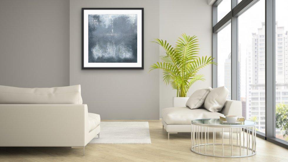 Nebula - Print - Home Interior | AlessandraViola.co.uk