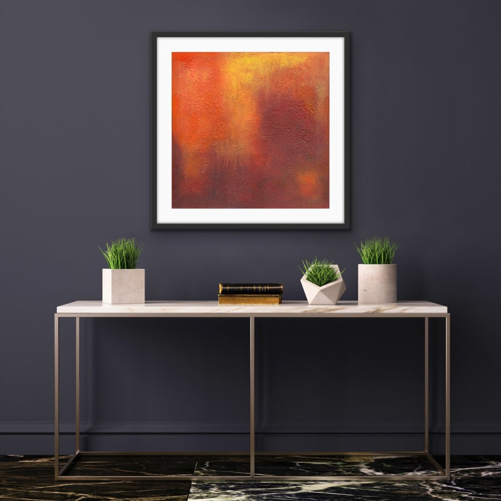 I Enlighten You - Print - Home Interior   AlessandraViola.co.uk