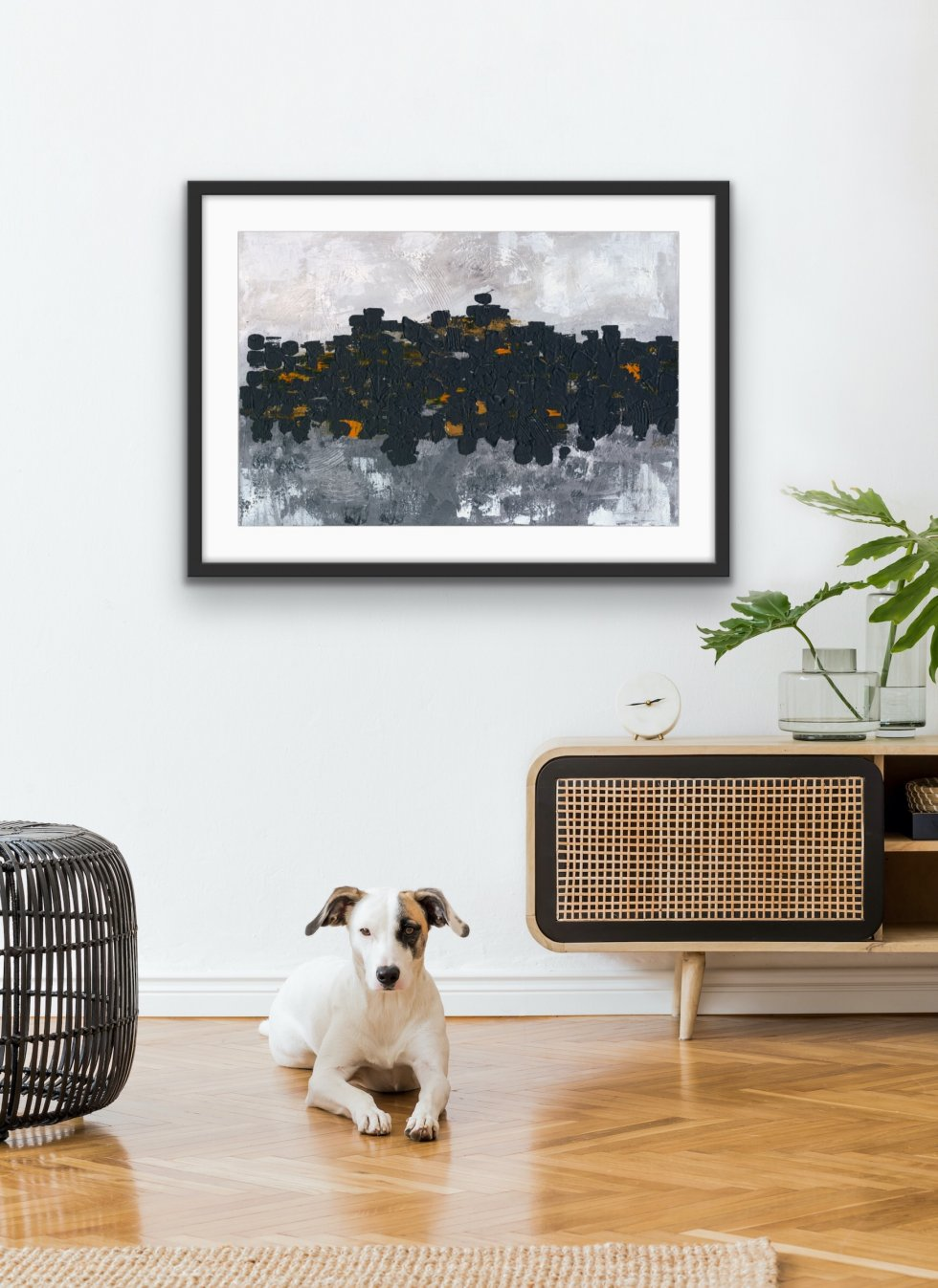 Small Pieces of Me - Print - Home Interior | AlessandraViola.co.uk