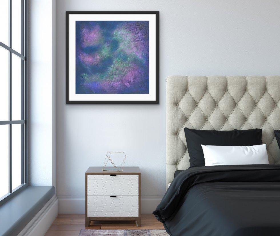 Aurora - Print - Home Interior | AlessandraViola.co.uk
