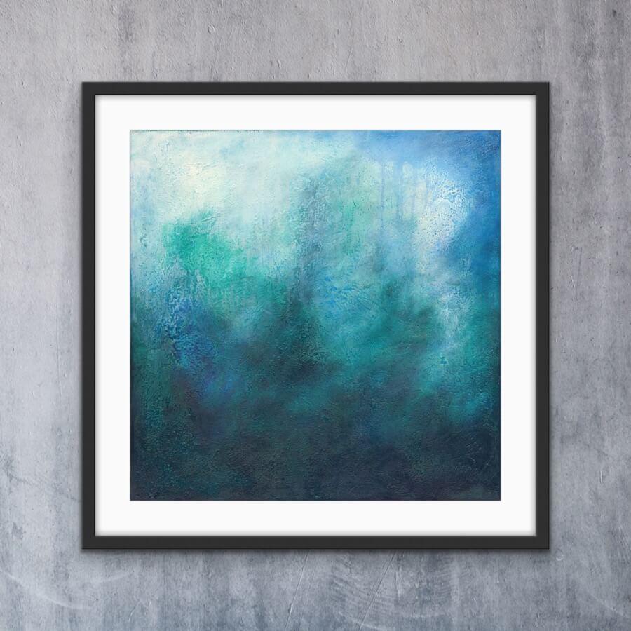 Taste of Ocean - Print   AlessandraViola.co.uk
