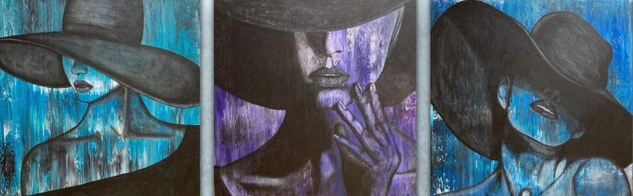 Hats | AlessandraViola.co.uk