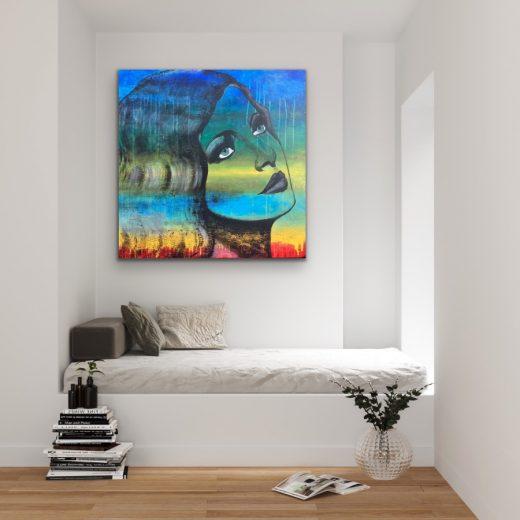 Lost in Dreams - Home Interior   AlessandraViola.co.uk