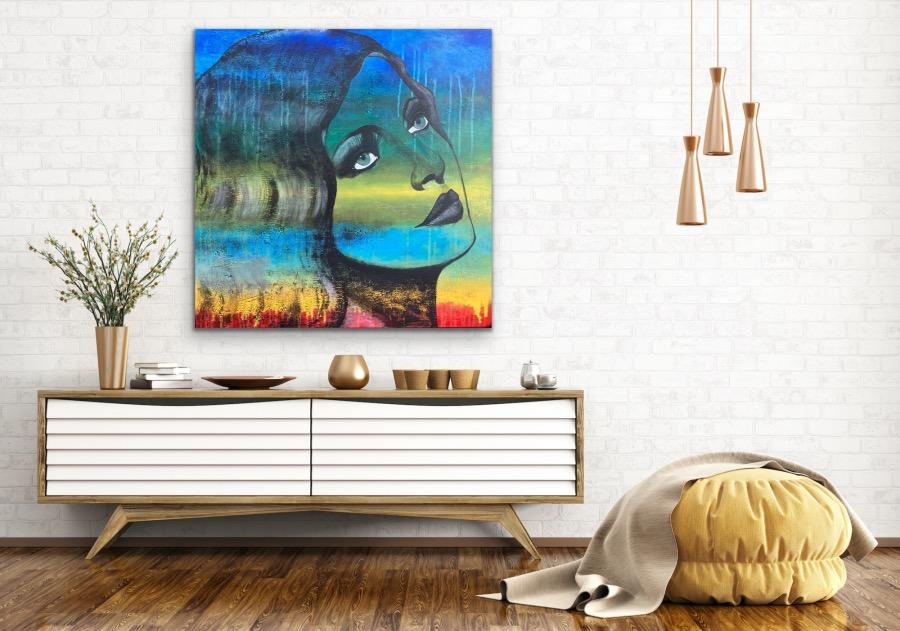 Lost in Dreams - Home Interior | AlessandraViola.co.uk