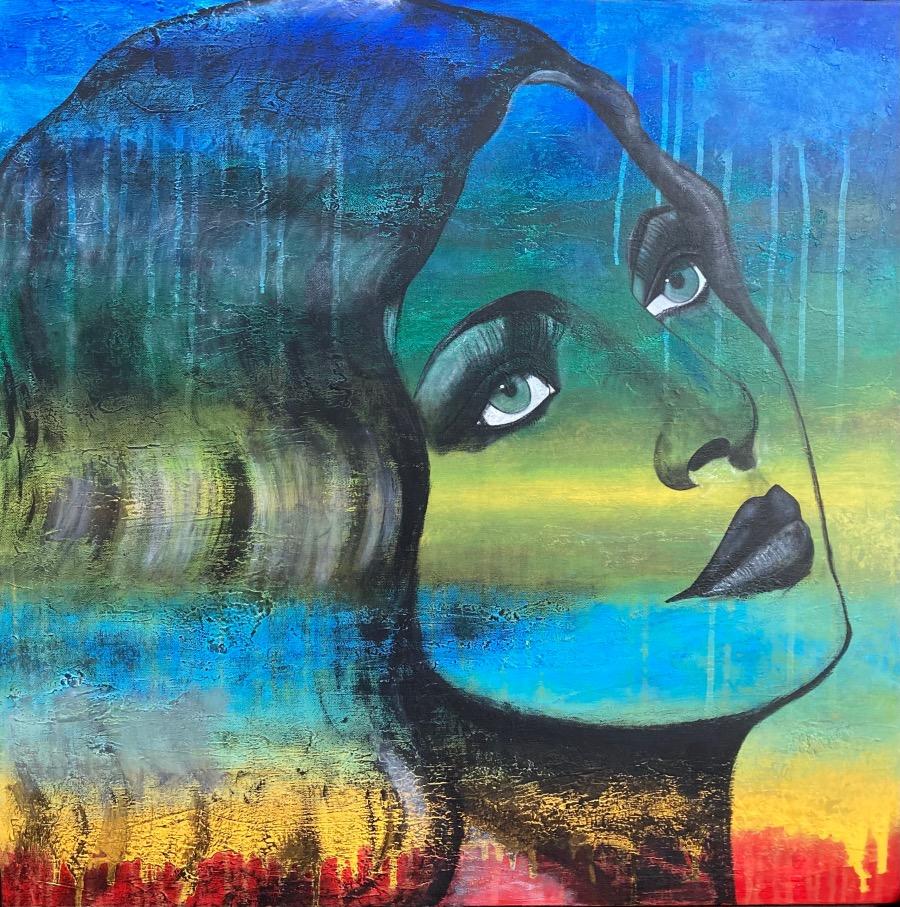 Lost in Dreams | AlessandraViola.co.uk